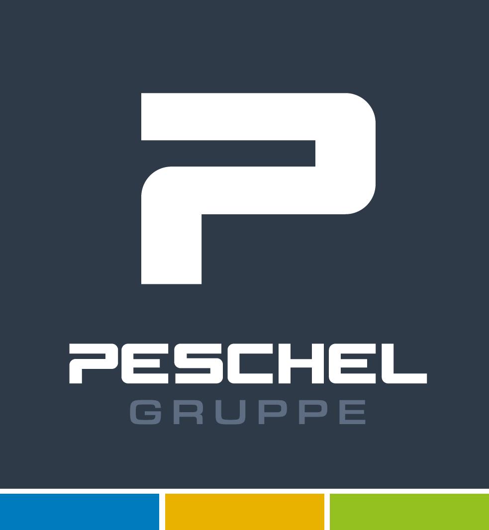 Peschel Tiefbau GmbH Logo